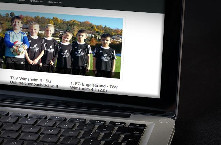 TSV Wimsheim