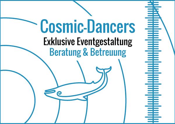 Cosmic-Dancers - Beratung & Betreuung