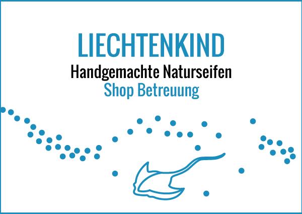 LIECHTENKIND - Shop Betreuung