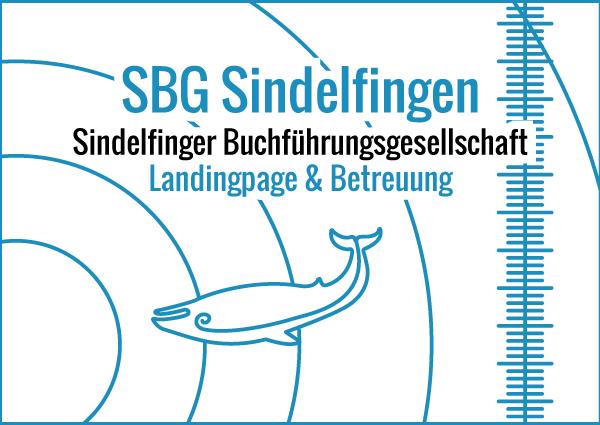 SBG Sindelfingen - Landingpage & Betreuung