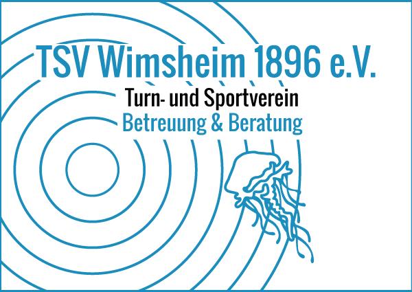 TSV Wimsheim - Betreuung & Beratung